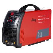 Сварочный инверторный аппарат Fubag INTIG 320 T AC/DC PULSE + Горелка FB TIG 26 5P 4m [38431.2]