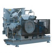 Компрессор высокого давления FROSP КВД 4250/50