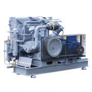 Компрессор высокого давления FROSP КВД 4600/100