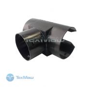 Ответвитель для дренажных труб ОДТ-110х90