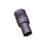 Кожух-глушитель шума для бетоноломов типа Б