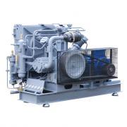 Компрессор высокого давления FROSP КВД 5300/30