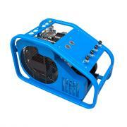 Компрессор высокого давления FROSP КВД400/300 (Honda GX390)