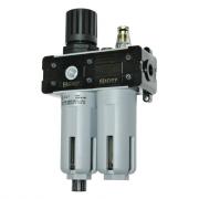 Блок подготовки сжатого воздуха AIGNEP FR+L2, 1/2, 20 микрон (без манометра) - фото, изображение