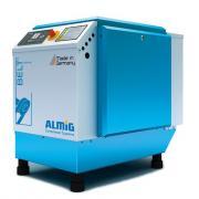 Винтовой компрессор ALMiG BELT-90 - 10 бар
