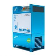Винтовой компрессор ALMiG FLEX-6-O R - 10 бар с осушителем и фильтрами