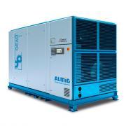 Винтовой компрессор ALMiG GEAR-201 - 8 бар