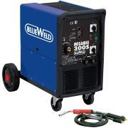 Сварочный полуавтомат BlueWeld Megamig 300S