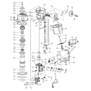 Contact lever (№51) для FROSP CN-80