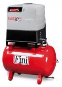 Винтовой компрессор FINI CUBE SD 710-270F ES