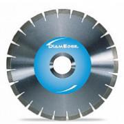 Алмазный диск по железобетону DiamEdge (диаметр 400 мм)