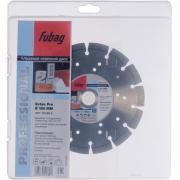 Алмазный отрезной диск Fubag Beton Pro D180 мм/ 22.2 мм [10180-3]