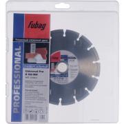 Алмазный отрезной диск Fubag Universal Pro D180 мм/ 22.2 мм [12180-3]