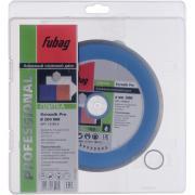 Алмазный отрезной диск Fubag Keramik Pro D200 мм/ 30-25.4 мм [13200-6]
