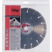 Алмазный отрезной диск Fubag Stein Extra D230 мм/ 22.2 мм [31230-3]