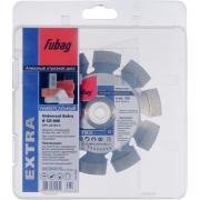 Алмазный отрезной диск Fubag Universal Extra D125 мм/ 22.2 мм [32125-3]
