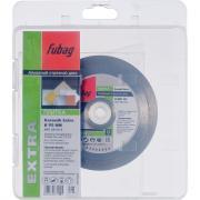 Алмазный отрезной диск Fubag Keramik Extra D115 мм/ 22.2 мм [33115-3]