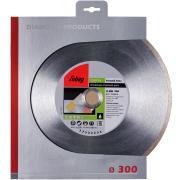 Алмазный отрезной диск Fubag Keramik Extra D300 мм/ 30-25.4 мм [33300-6]