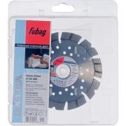 Алмазный отрезной диск Fubag Beton Extra D125 мм/ 22.2 мм [37125-3]
