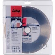 Алмазный отрезной диск Fubag MH-I D250 мм/ 30-25.4 мм [58122-6]