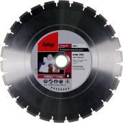 Алмазный отрезной диск Fubag GR-I D350 мм/ 30-25.4 мм [58223-6]