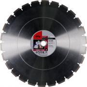 Алмазный отрезной диск Fubag GR-I D450 мм/ 30-25.4 мм [58323-6]
