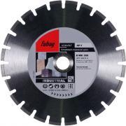 Алмазный отрезной диск Fubag AP-I D300 мм/ 25.4 мм [58331-4]