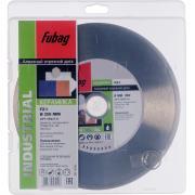 Алмазный отрезной диск Fubag FZ-I D250 мм/ 30-25.4 мм [58421-6]