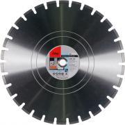 Алмазный отрезной диск Fubag BE-I D500 мм/ 30-25.4 мм [58524-6]