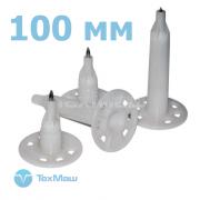 Дюбель грибдля теплоизоляции 100 мм