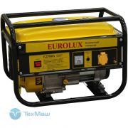 Электрогенератор бензиновый G2700A Eurolux