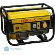 Электрогенератор бензиновый G4000A Eurolux
