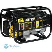 Электрогенератор бензиновый DY2500L Huter