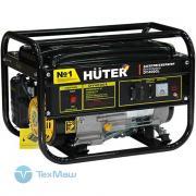 Электрогенератор бензиновый DY4000L Huter
