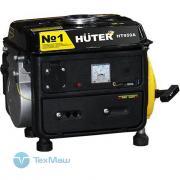 Электрогенератор бензиновый HT950A Huter