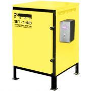 Электропечь КЕДР ЭП-140 с цифровой индикацией (380В, 400°C, загрузка 140кг) [8007901]