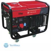 Дизельная электростанция FUBAG DS 14000 DA ES