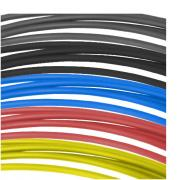 Канал направляющий EWM LPTFE 1.5mm x 4.0mm 1m [094-013487-00100]