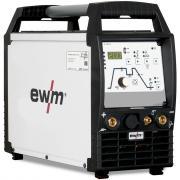 Сварочный инвертор EWM Picotig 200 AC/DC puls 8P TG