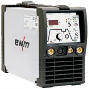 Сварочный инвертор EWM Tetrix 200 Smart puls 5P TG