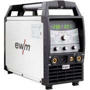 Сварочный инвертор EWM Tetrix 300 AC/DC Comfort 2.0 puls 5P TM