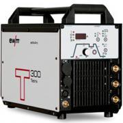 Сварочный инвертор EWM Tetrix 300 Smart TM