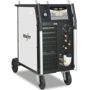 Сварочный инвертор EWM Tetrix 401 Smart FW