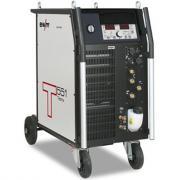 Сварочный инвертор EWM Tetrix 551 Synergic FW