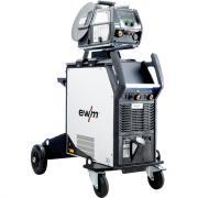 Сварочный аппарат EWM Titan XQ 600 puls DW
