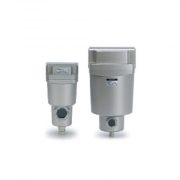 Субмикрофильтр с предфильтром SMC AMH G1 [AMH550C-F10-H]