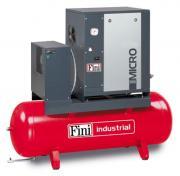 Винтовой компрессор FINI MICRO 5.5-10-500 ES