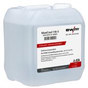 Жидкость для охлаждения сварочных аппаратов ENW blueCool -30°C, 5л