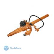 Пневмоперфоратор телескопический ПТ-48А (ПТ-48)