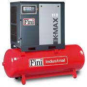 Винтовой компрессор FINI K-MAX 1110-500F VS